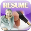 resume writing secrets android apps