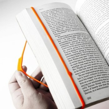 Cool bookmark