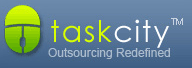 taskcity freelance marketplace logo