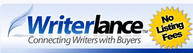 writerlance freelance marketplace logo