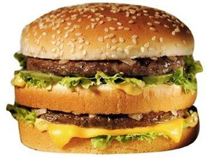 BigMac for job search
