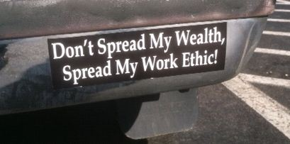 dont spread my work spread my work ethic