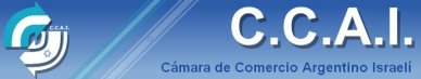 Argentina-Israel chamber of commerce