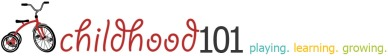 childhood101 logo
