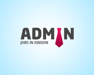 Admin Jobs in London logo