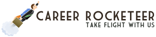 Career Rocketeer logo