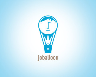 joballoon logo