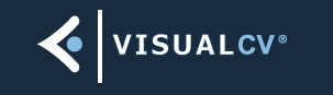 VisualCV logo