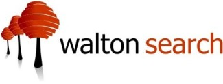 Walton Search logo