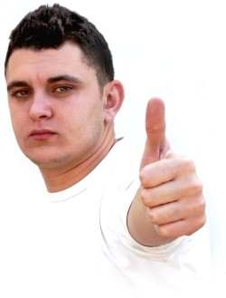 JobMob Guest Blogging Contest Thumbs Up