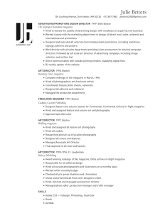 Beautiful Resume Templates creative john doe cv template design resume templates design best resume designs Julie Betters Resume