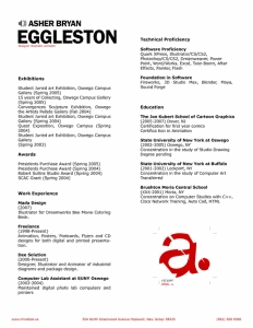 Asher Bryan Eggleston resume