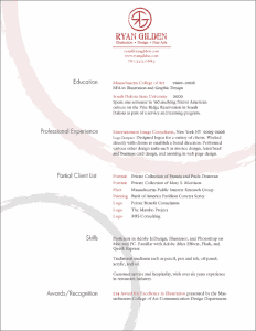 Related Post Of Beautiful Resume Ideas That  Resume Ideas