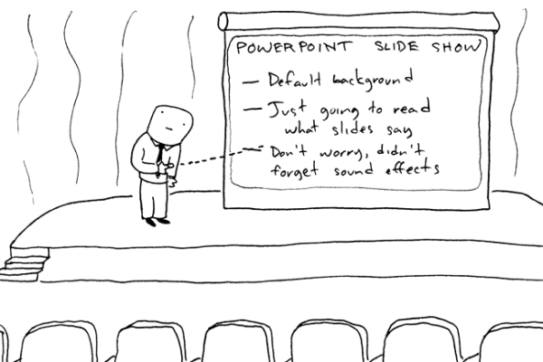 Bad PowerPoint Sound Effects