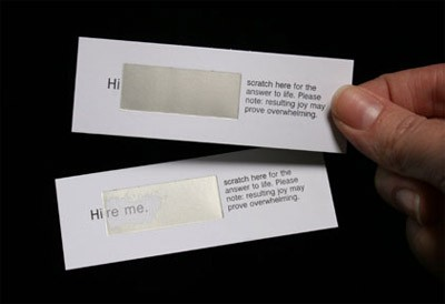125 creative business card design ideas that make you awesome