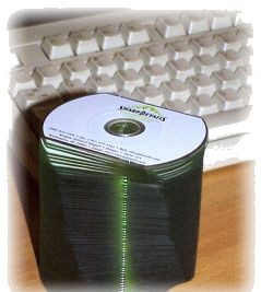 cds creative business card design