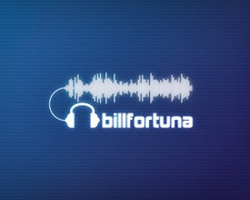 Bill Fortuna personal logo
