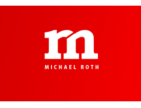 Michael Roth monogram