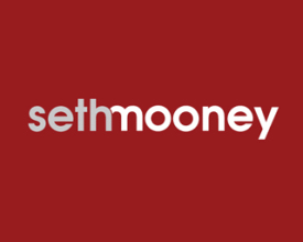 Seth Mooney personal logo