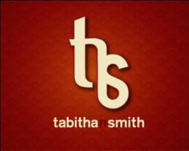 Tabitha N Smith monogram
