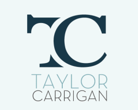 Taylor Carrigan monogram