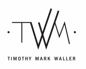 Timothy Mark Waller monogram