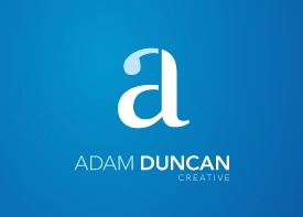 adam duncan creative monogram