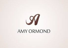 amy ormond monogram