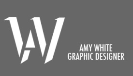 amy white monogram