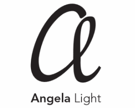 angela light monogram