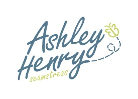 ashley henry monogram