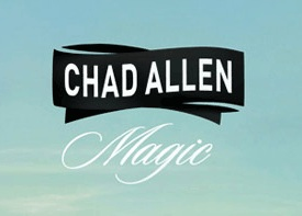 chad allen magic monogram