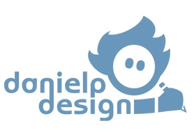 danielpdesign monogram