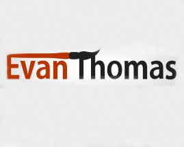 evan thomas monogram