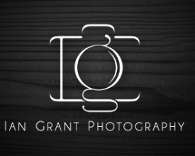 ian grant photography monogram