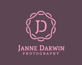 janne drawin photography monogram
