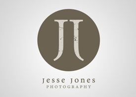 jesse jones photography monogram