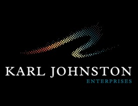 karl johnston enterprises monogram