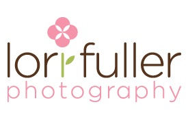 lori fuller photography monogram