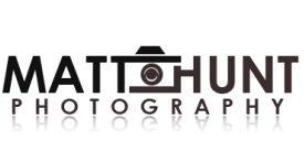 matt hunt photography monogram