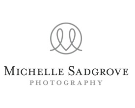 michelle sadgrove photography monogram