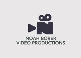 noah borer video productions monogram
