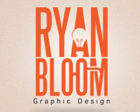 ryan bloom monogram