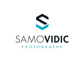 samo vidic photography monogram