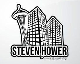 steven hower monogram