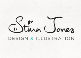 stina jones monogram
