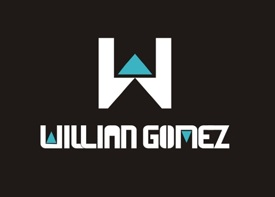 willian gomez monogram