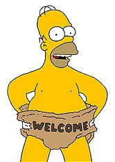 welcome home homer simpson blogs workanyware co uk u2022 rh blogs workanyware co uk