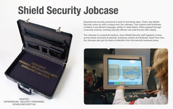 shield security jobcases recruitment marketing