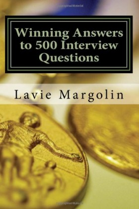Winning Answers to 500 Interview Questions cover